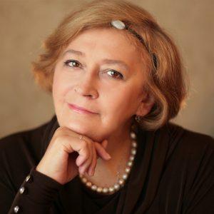 Татьяна Камышева
